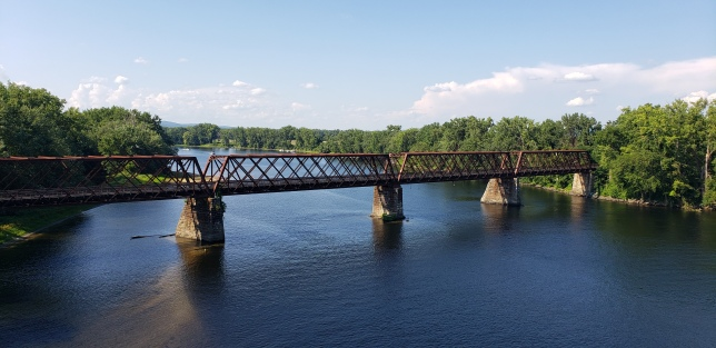 Northampton Rail Trail System